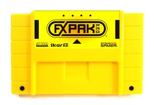FXPAK Pro (Blazing) [N. America]