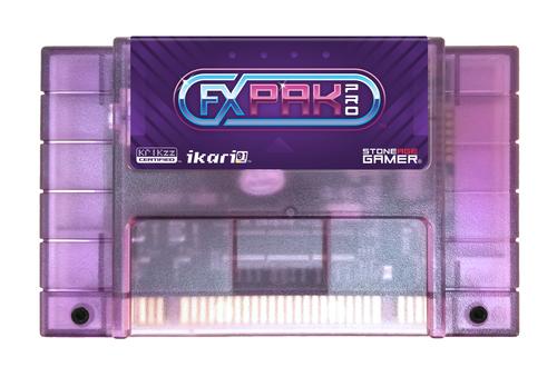 FXPAK Pro (Atomic Future) [N. America]
