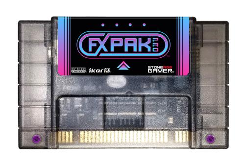 FXPAK Pro (Neon Night) [N. America]