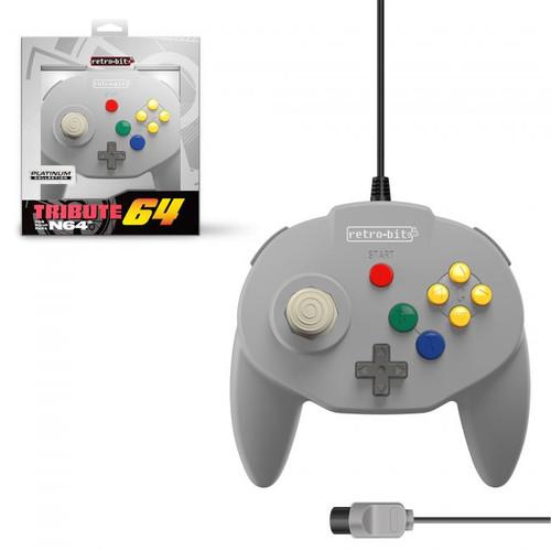 Tribute64 Controller - Nintendo 64