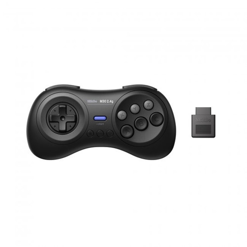 8Bitdo M30 2.4G Wireless gamepad controller for Sega Genesis / Mega Drive