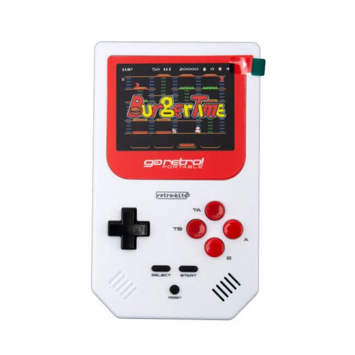Go Retro Portable Gaming System w/ over 260 games