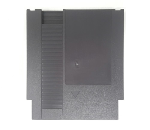 *GRAY* EverDrive-N8 NES Cart Shell