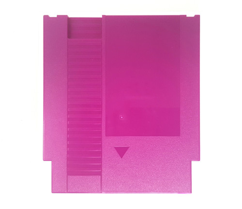 *LILAC* EverDrive-N8 NES Cart Shell