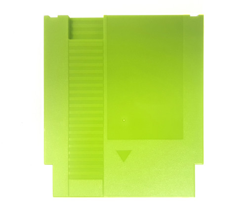 *TOXIC* EverDrive-N8 NES Cart Shell
