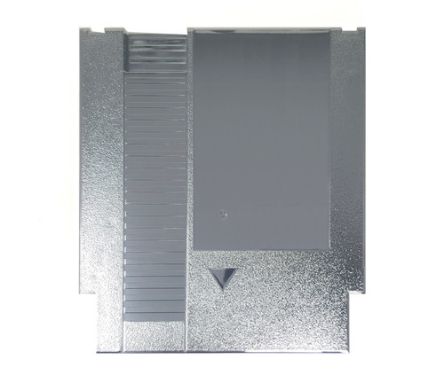 *SILVER* EverDrive-N8 NES Cart Shell