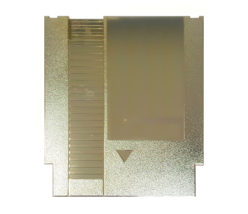*GOLD* EverDrive-N8 NES Cart Shell