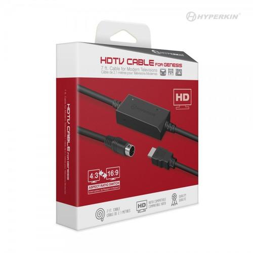 HDTV (HDMI) Cable for Sega Genesis - Hyperkin