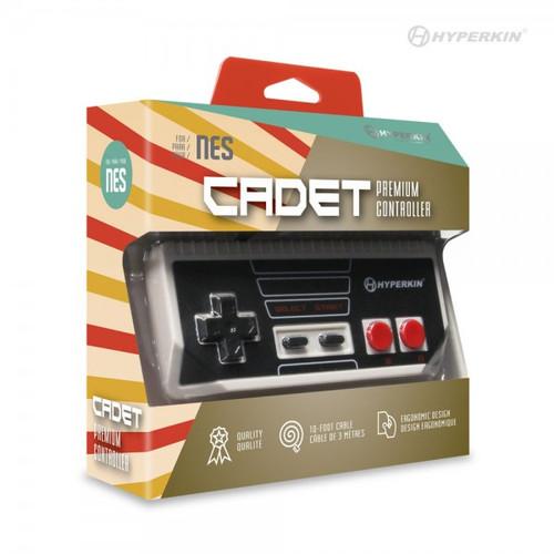 """""""Cadet"""" Premium Controller for Nintendo NES"""