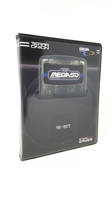 Case for MegaSD