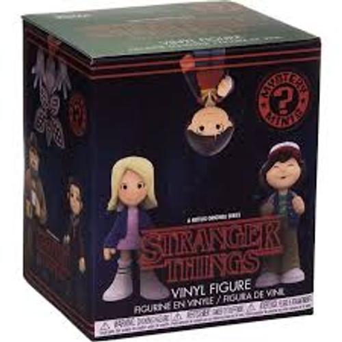 Stranger Things Mini Figure Series (Blind Box)