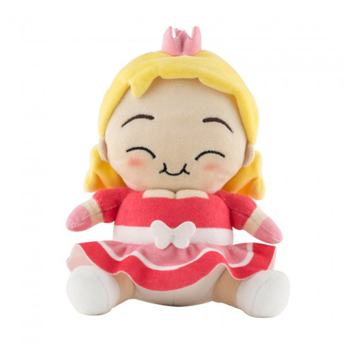 "PLUSH Fat Princess 6"" (Stubbins)"