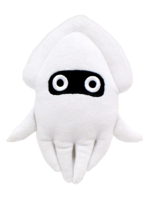 PLUSH Blooper 7-Inch (Nintendo )