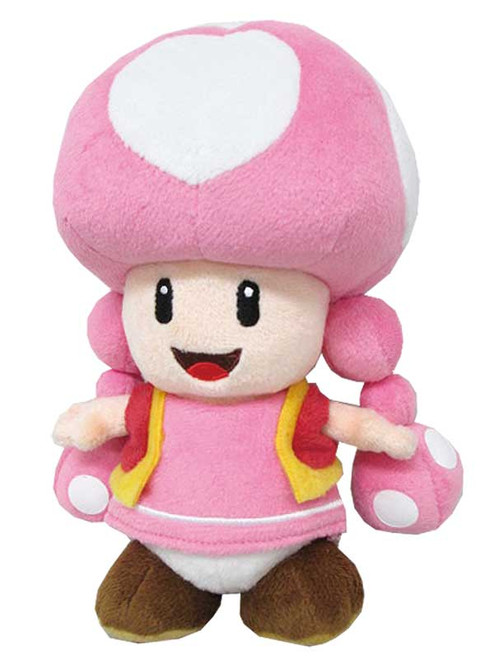 PLUSH Toadette 8 Inch