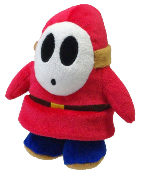 PLUSH Shy Guy 6 Inch
