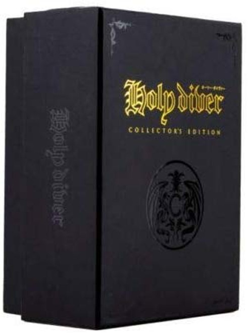 NES Holy Diver Collector's Edition (Retro-Bit)