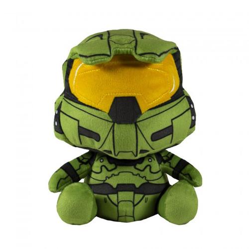 "PLUSH Master Chief: Halo 6"" (Stubbins)"