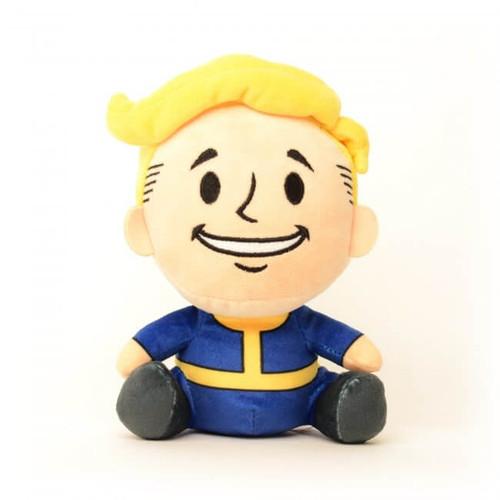 "PLUSH Fallout Vault Boy 6"" (Stubbins)"