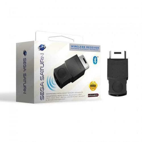 Sega Saturn Bluetooth Receiver - Officially Licensed