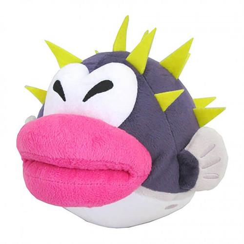 """PLUSH - Super Mario - Porcupuffer 7"""""""