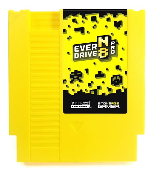 EverDrive-N8 Pro (Blazing Sun) [NES]