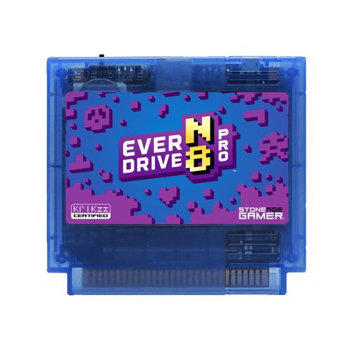 EverDrive-N8 Pro (Monster) [Famicom]