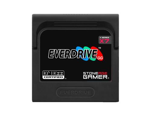 EverDrive-GG X7 (Black)