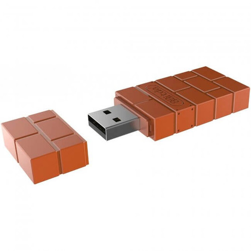 8Bitdo USB Wireless Adapter - Brick Style
