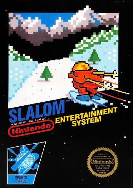 *USED* Slalom