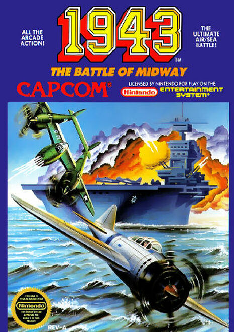 *USED* 1943: The Battle of Midway