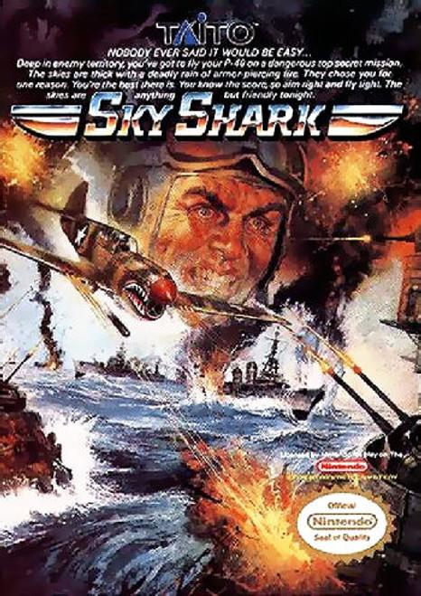 *USED* Sky Shark