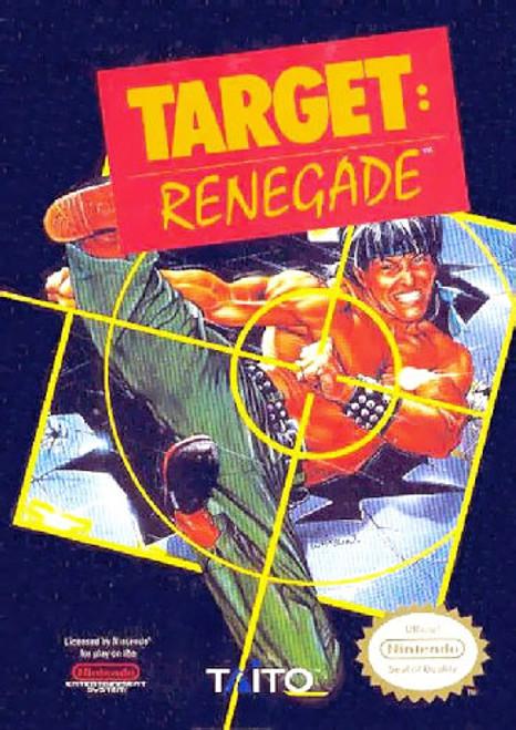 *USED* Target: Renegade
