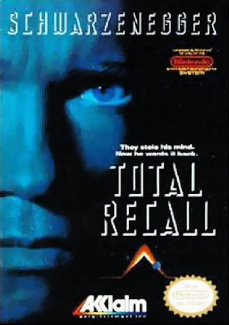*USED* Total Recall
