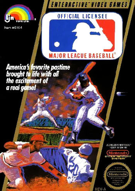 *USED* Major League Baseball