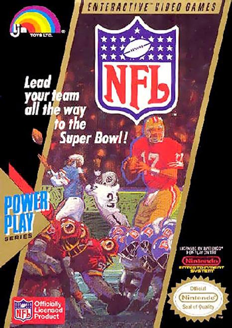 *USED* NFL Football