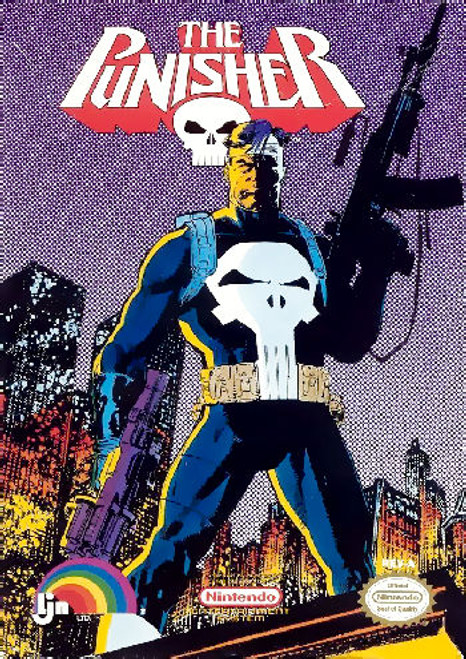 *USED* The Punisher