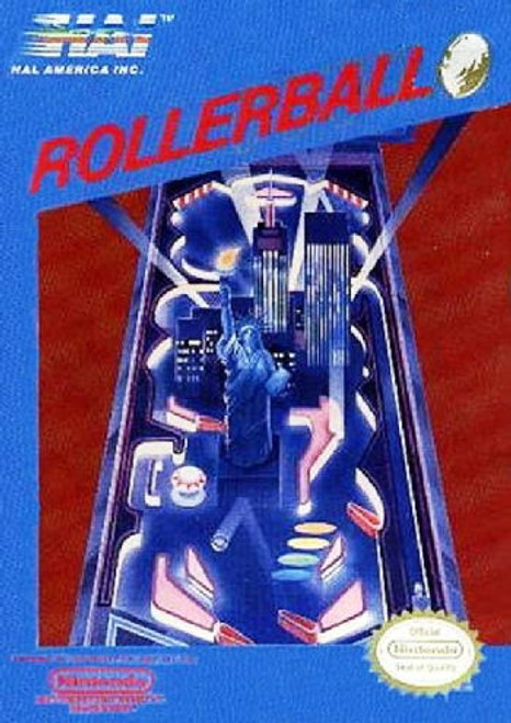 *USED* Rollerball