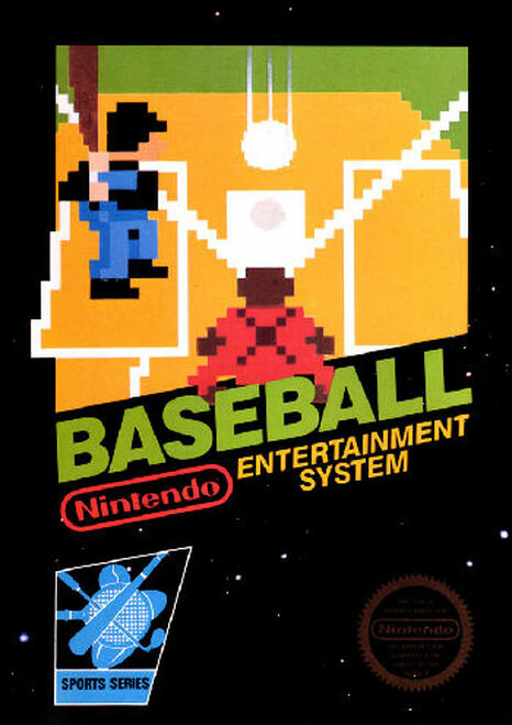 *USED* Baseball