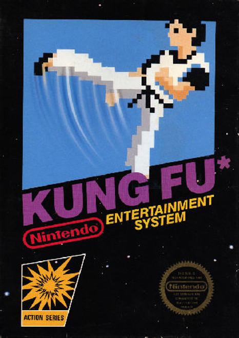 *USED* Kung Fu