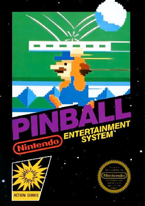 *USED* Pinball