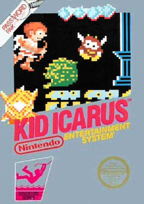 *USED* Kid Icarus