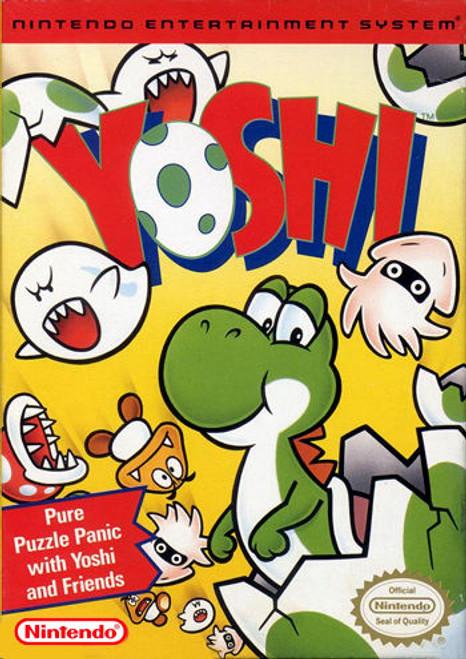 *USED* Yoshi