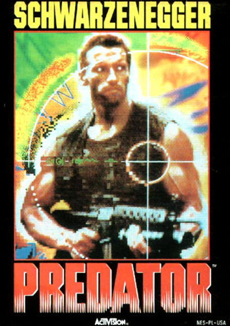 *USED* Predator