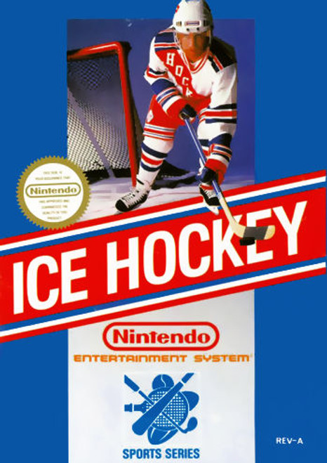 *USED* Ice Hockey