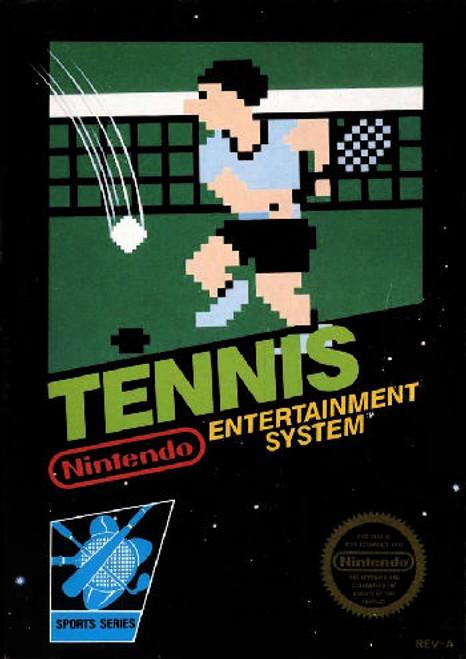 *USED* Tennis