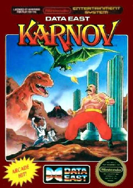 *USED* Karnov