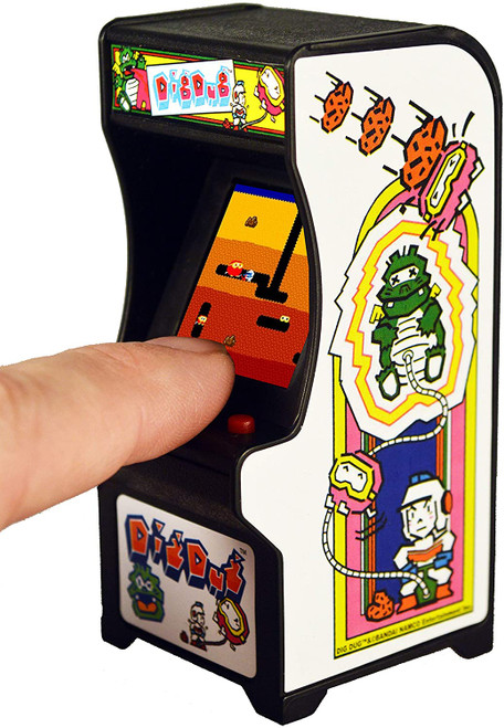 Tiny Arcade - Dig Dug