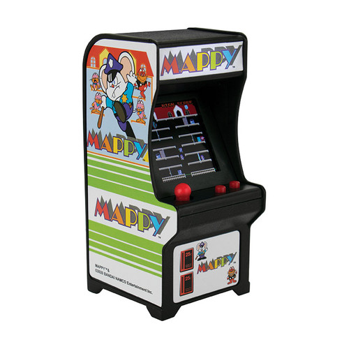 Tiny Arcade - Mappy
