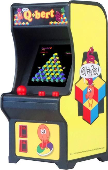 Tiny Arcade - Q-Bert