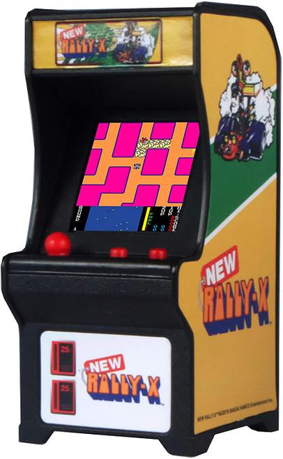Tiny Arcade - Rally-X